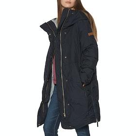 Roxy Abbie Jk Womens Jacket - True Black