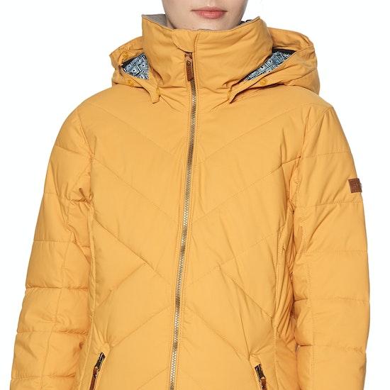 Roxy Quinn Womens スノボード用ジャケット