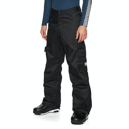 DC Banshee スノボード用パンツ