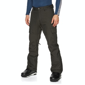 Bonfire Tactical Snow Pant - Black
