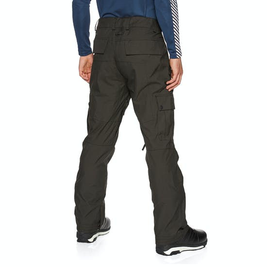 Bonfire Tactical Snow Pant