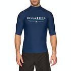 Billabong Unity Short Sleeve Rash Vest