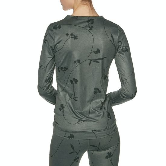 Billabong Warm Up Tech Base Layer Top