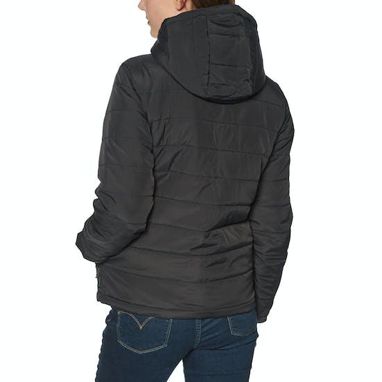 Billabong Transport Puffer Ladies Jacket