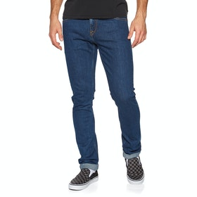 Jeans Volcom 2x4 - Enzyme Dark Wash