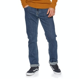 Jeans Volcom Solver - Easy Enzyme Medium
