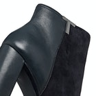 Ted Baker Inala Detail Suede Damski Buty