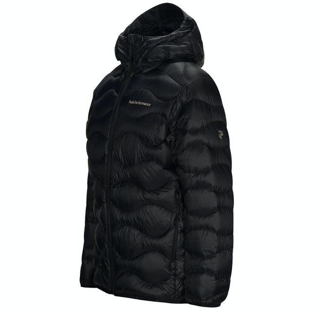 Peak Performance Helium Hooded Donsjas