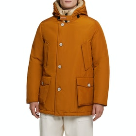 Woolrich Arctic Parka Nf Jacket - Bourbon
