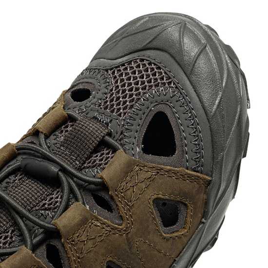 Merrell Choprock Leather Shandal Womens Sandals