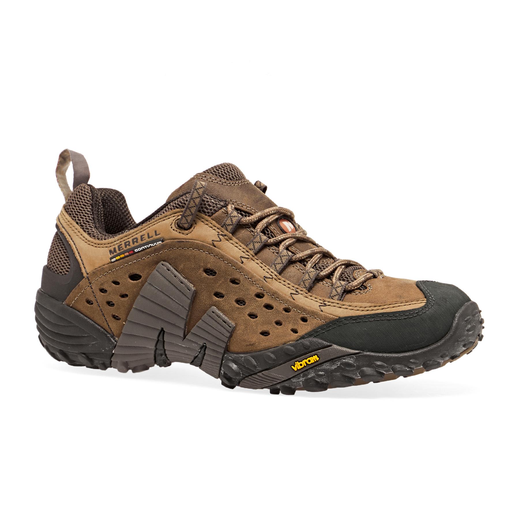 Merrell Intercept Walking Shoes   Free