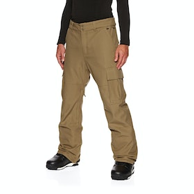 Billabong Transport Snow Pant - Ermine