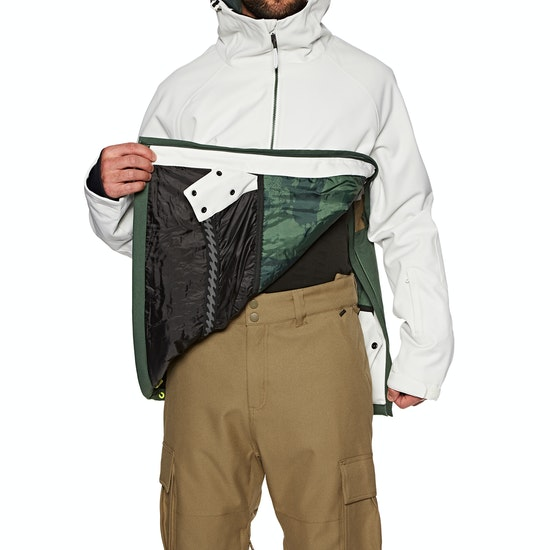 Billabong Stalefish Anorak Jacket