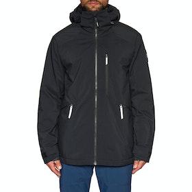 O'Neill Diabase Snow Jacket - Black Out