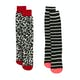 Protest Siget Active 2 Pack Snow Socks