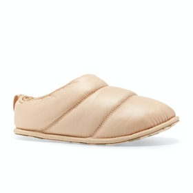 Sorel Hadley Slippers - Natural Tan