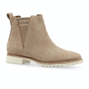 Toms Cleo Chelsea Womens Boots