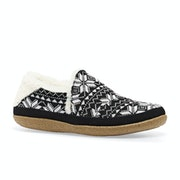 Toms Fair Isle Knit India Womens Slippers