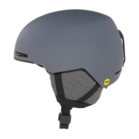 Oakley Mod1 Mips Ski Helmet - Forged Iron