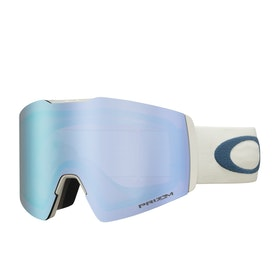 Oakley Fall Line Xl Snow Goggles - Grey ~ Prizm Snow Sapphire Iridium