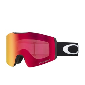 Oakley Fall Line XM Snow Goggles - Black ~ Prizm Snow Torch Iridium