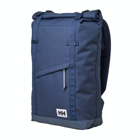 Helly Hansen Stockholm Backpack - 603 North Sea Blue
