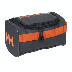 Helly Hansen Hh Classic Wash Bag - 981 Ebony