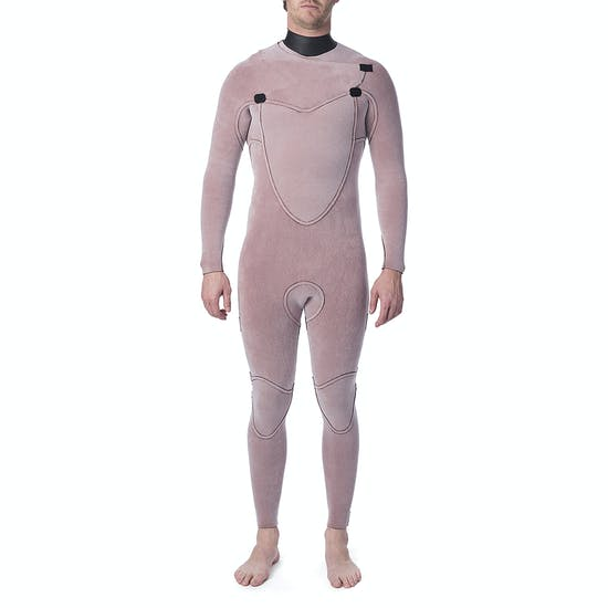 Rip Curl Flashbomb 4/3mm Chest Zip Wetsuit