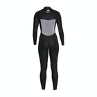 Sisstrevolution 7 Seas 4/3mm Chest Zip Ladies Wetsuit