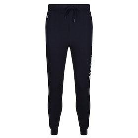 Loungewear Bottoms Lacoste Millenials Jogger - Night Sky