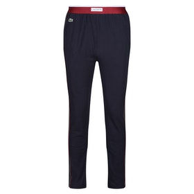Lacoste Millenials Lounge Pant Loungewear Bottoms - Night Sky