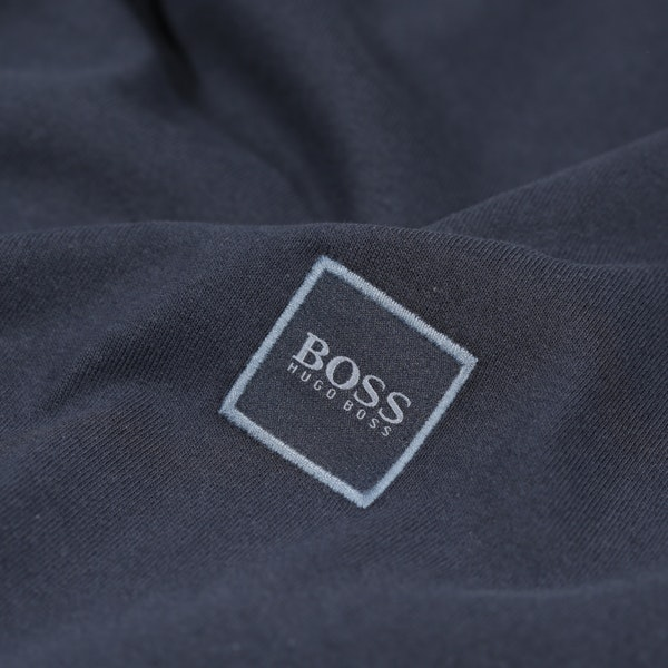 BOSS Tacks Langarm-T-Shirt