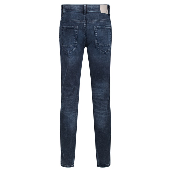 BOSS Tapered Super Stretch Men's Jeans