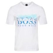 BOSS Trek 4 Kortermet t-skjorte