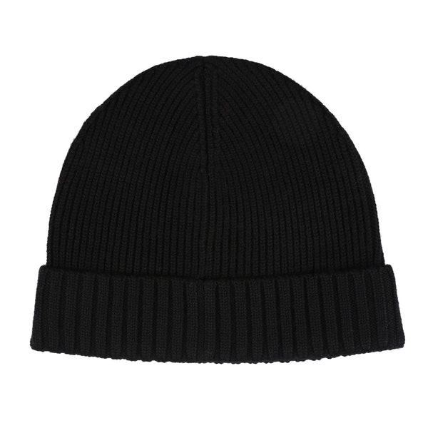 BOSS Ribbed Лыжная шапка