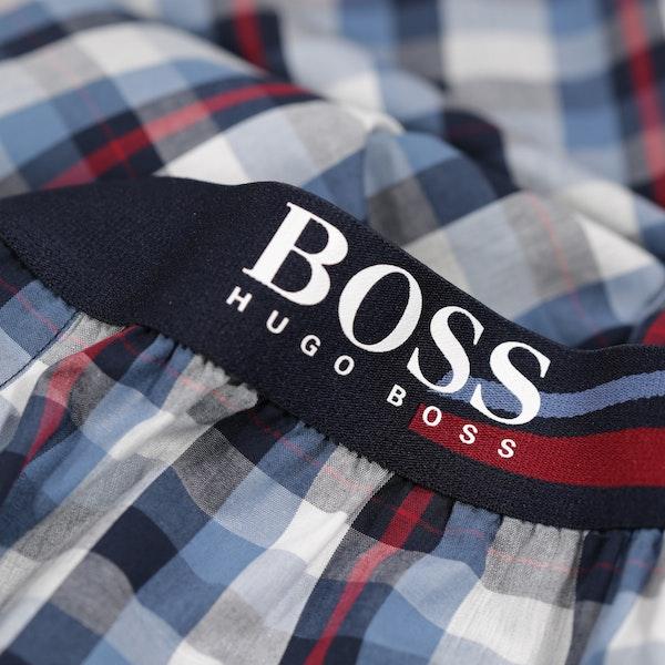 BOSS Urban Long Set Pyjamas