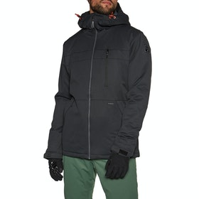 Billabong All Day Snow Jacket - Black