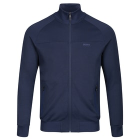 BOSS Skarley Track Jacket - Navy