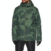 Billabong All Day Snow Jacket