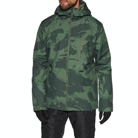Billabong All Day Snow Jacket - Camo