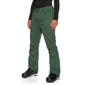 Pantalons pour Snowboard Billabong Outsider - Forest