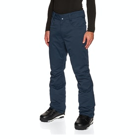 Billabong Outsider Snow Pant - Navy