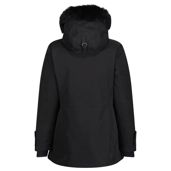 49 Winters The Mid Parka Women's Jacket