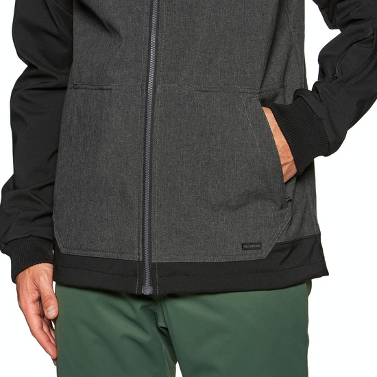 Billabong Downhill Softshell Snow Jacket