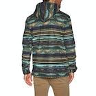 Billabong Furnace Anorak Pullover Hoody