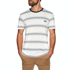 Billabong Sancho Crew Short Sleeve T-Shirt