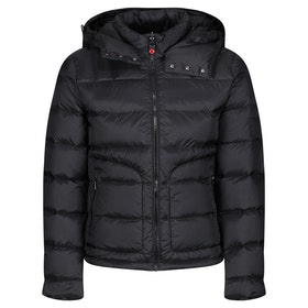 49 Winters The Men's Down Jacket - Black