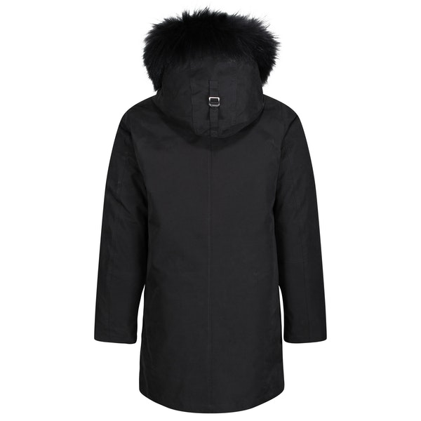 49 Winters The Parka Herren Daunenjacke