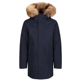 49 Winters The Parka Men's Down Jacket - Fur Natural