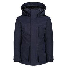 49 Winters The Utility Men's Down Jacket - Navy